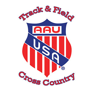 AAU track and field